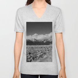 Path to Peace Unisex V-Neck