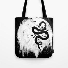 Midnight Wish Tote Bag