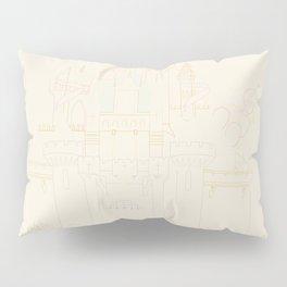 I Believe Pillow Sham