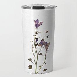Forever Flower Travel Mug