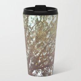 Reverie of a Tree Travel Mug