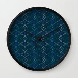 Scissors styling Wall Clock