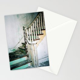 The Color of Memory Stationery Cards