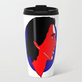 Adam Driver Travel Mug