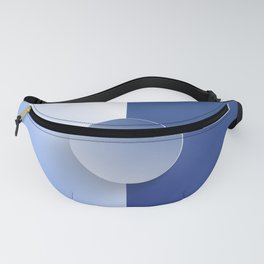 Book of your face Fanny Pack