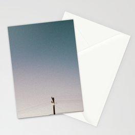 Maroubra dusk Stationery Cards