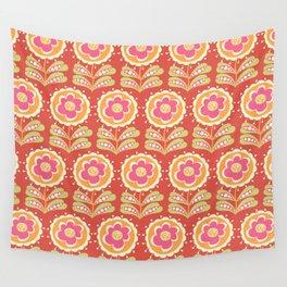 Patty-O Garden Wall Tapestry
