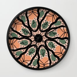 GRAVITATE Wall Clock