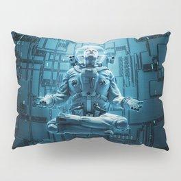 Astro Lotus Pillow Sham