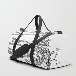 Club moss Duffle Bag