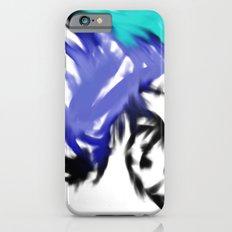 orgasmic girl  Slim Case iPhone 6s