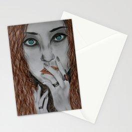 Phobia Stationery Cards