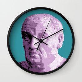 Seneca Wall Clock