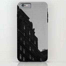Tall building iPhone Case