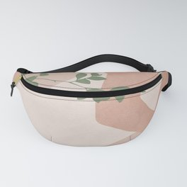 Peacefully Resting Fanny Pack