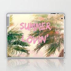 Summer Lovin' I Laptop & iPad Skin