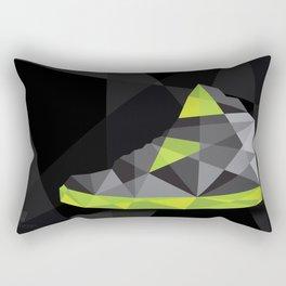 Cubist Osiris Bronx Rectangular Pillow