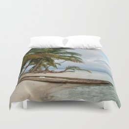 A Magical Place for Nature Duvet Cover