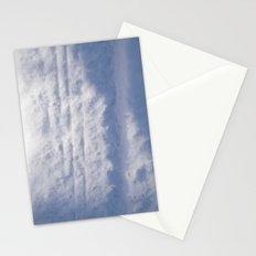 Snowy Treads Stationery Cards