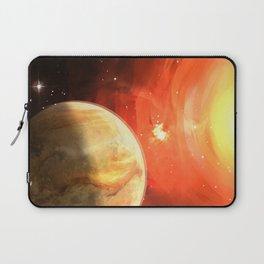 Planet Venus Laptop Sleeve
