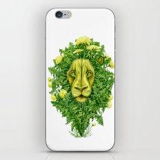 DandyLion iPhone & iPod Skin