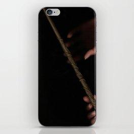 Hermione // #ScannedSeries iPhone Skin
