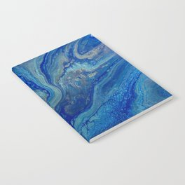 Agate - An Abstract Notebook