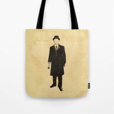 The Old One Percent  Tote Bag