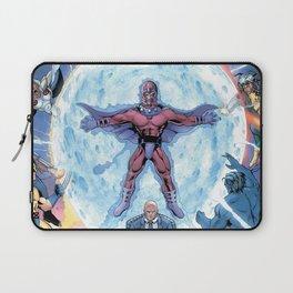 Mutants Unleashed Laptop Sleeve