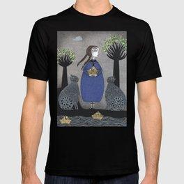 Launch Day T-shirt
