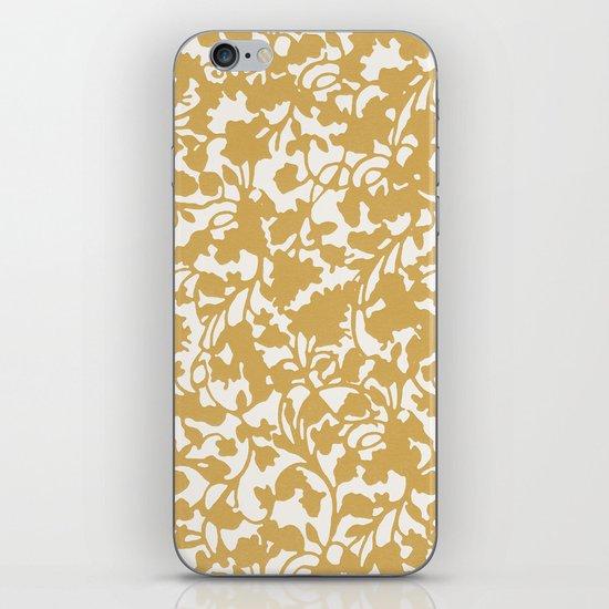 earth 2 iPhone & iPod Skin