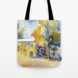 Hillsboro General Store Tote Bag