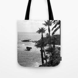 Laguna Beach Photograph Tote Bag