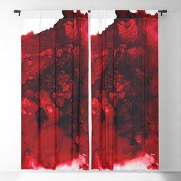Muladhara (root chakra) Blackout Curtain