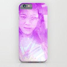Galaxy Girl Slim Case iPhone 6s