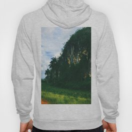 Cuban Woman Traveling on Horseback | 2015 Hoody