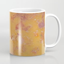 Home food textures in dishes cakes and dried fruits Coffee Mug