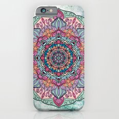 BOHOIBIZA MANDALA iPhone 6s Slim Case