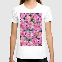 Roses, Roses T-shirt