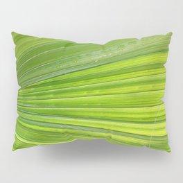 Fan of Nature Pillow Sham