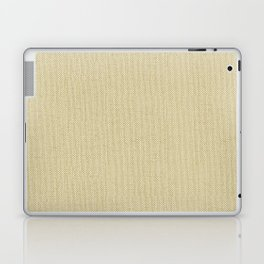 Simply Linen Laptop & iPad Skin