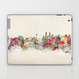 Kuala Lumpur Malaysia Laptop & iPad Skin