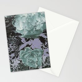 Soft Roses Stationery Cards