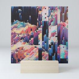DVEDI Mini Art Print