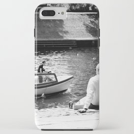 York (237) iPhone Case
