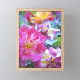 Rose 329 Framed Mini Art Print