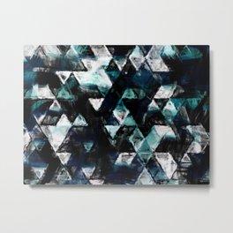 seatri Metal Print