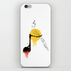 ADARNA iPhone & iPod Skin