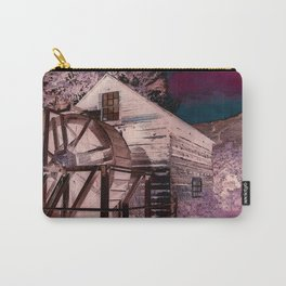 Mill Memories Carry-All Pouch