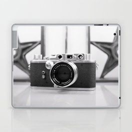 Nicca Rangefinder Camera - 1950s Laptop & iPad Skin